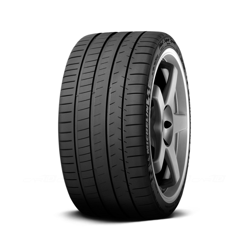 255/35 R19 96Y MICHELIN PILOT SUPER SPORT XL