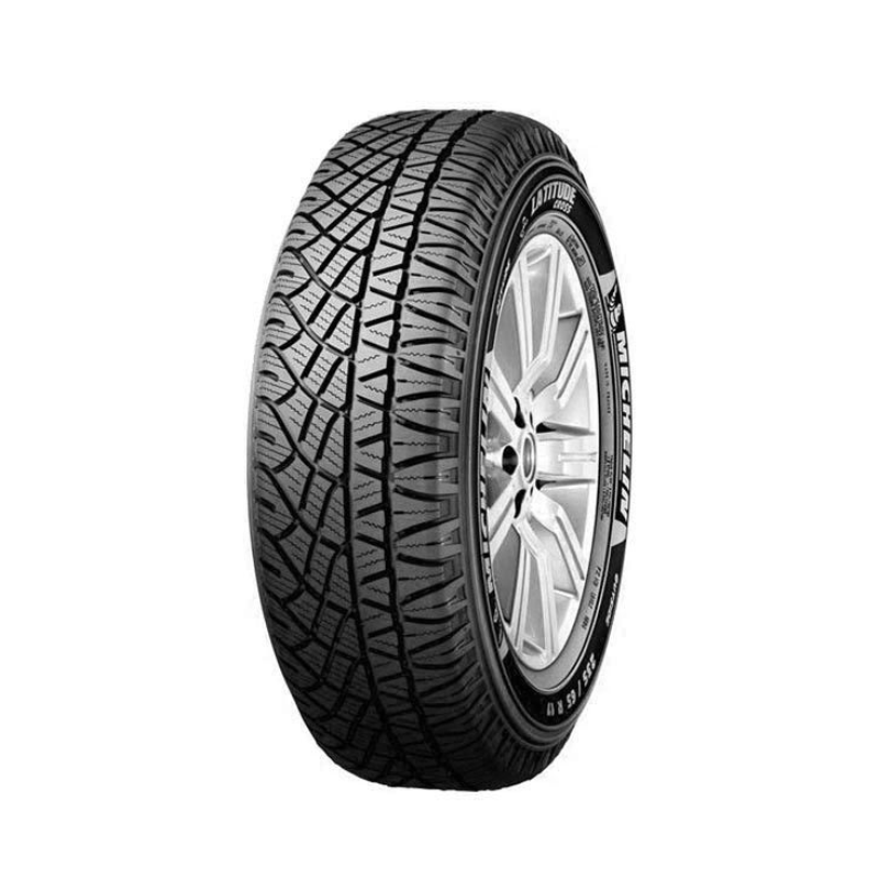 265/70 R16 112H    MICHELIN LATITUDE CROSS