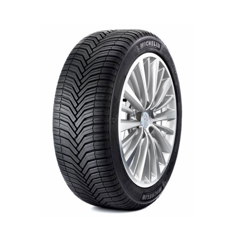 195/55 R16 91H XL   MICHELIN CROSSCLIMATE+