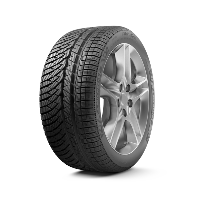 235/55 R17 103H XL   MICHELIN PILOT ALPIN PA4 GRNX
