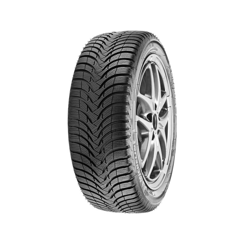 215/60 R17 96H    MICHELIN ALPIN A4 GRNX