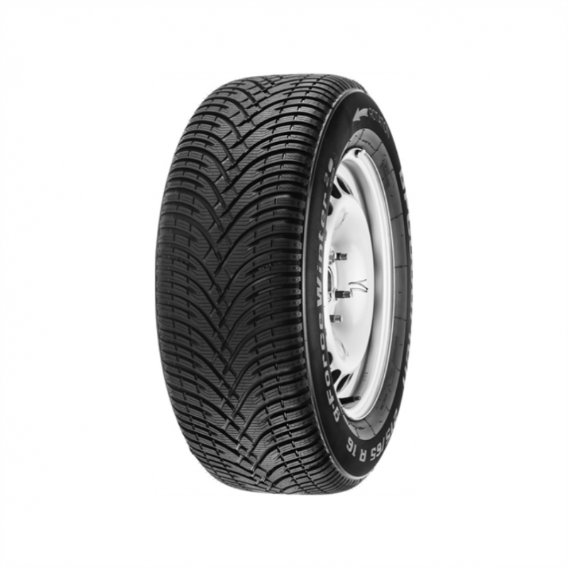 215/55 R16 93H  BFGOODRICH G-FORCE WINTER2