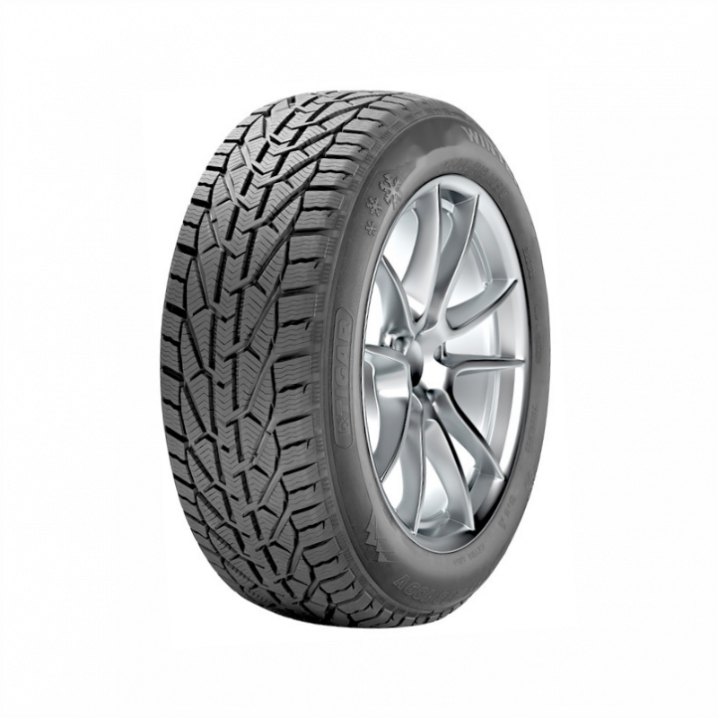 215/55 R17 98V   TIGAR WINTER XL