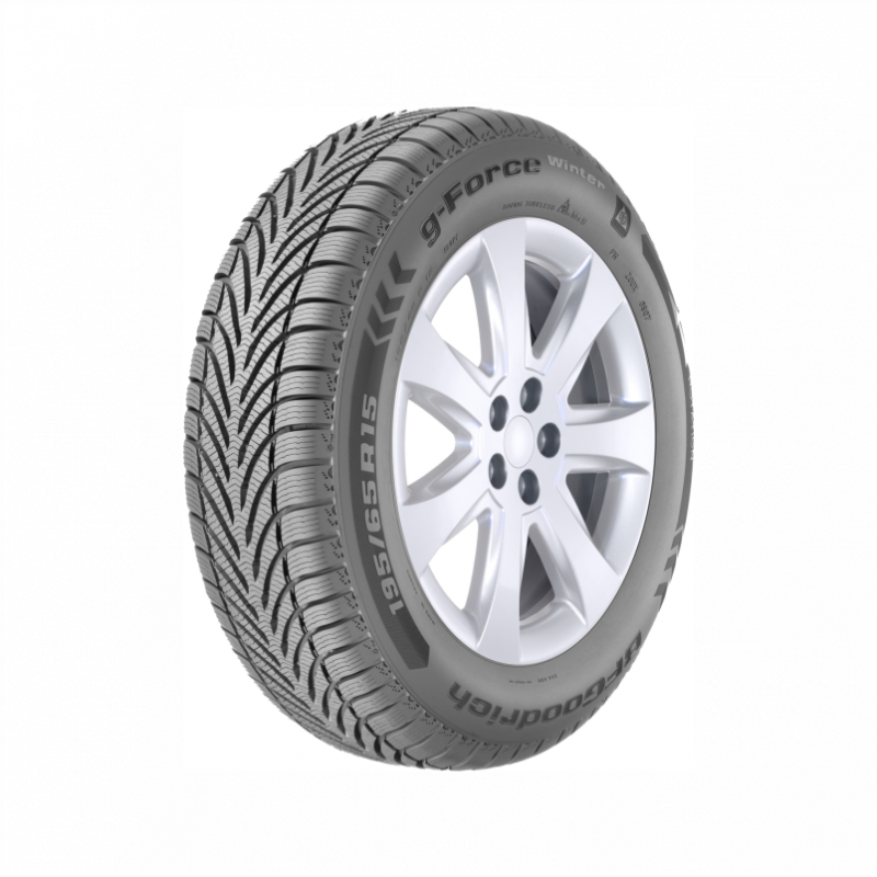 215/55 R16 93H BFGOODRICH G-FORCE WINTER M+S