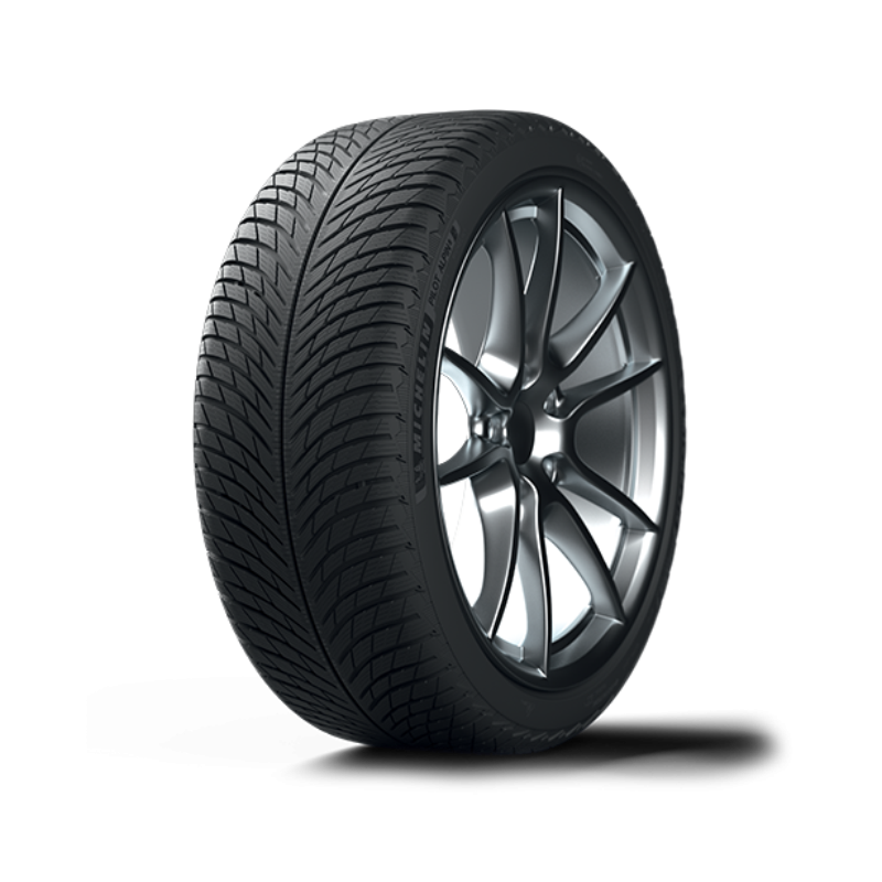 225/55 R18 102V MICHELIN PILOT ALPIN 5 AO