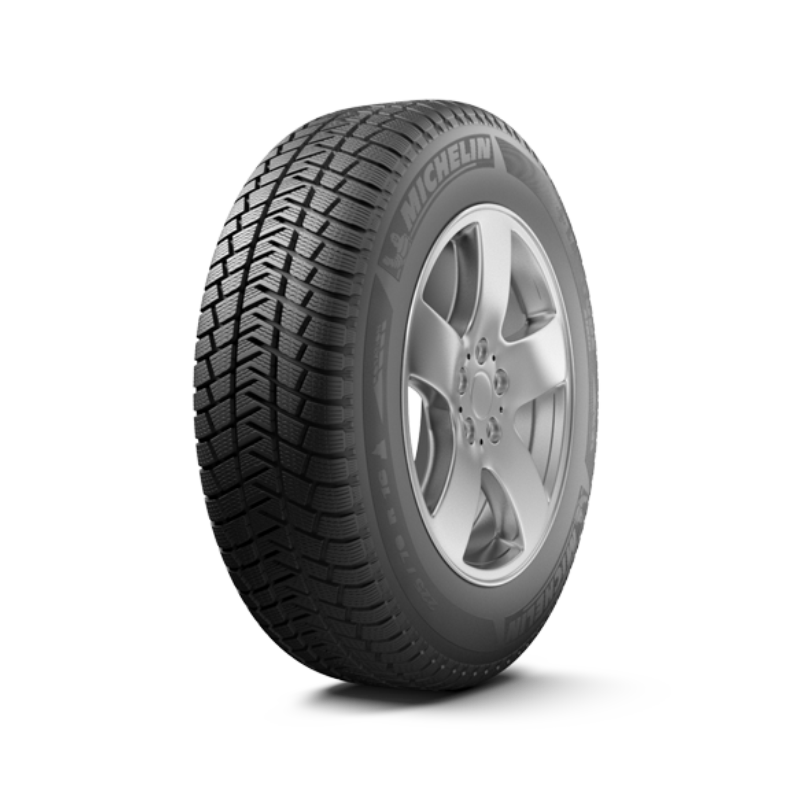 265/55 R19 109H MICHELIN LATITUDE ALPIN HP