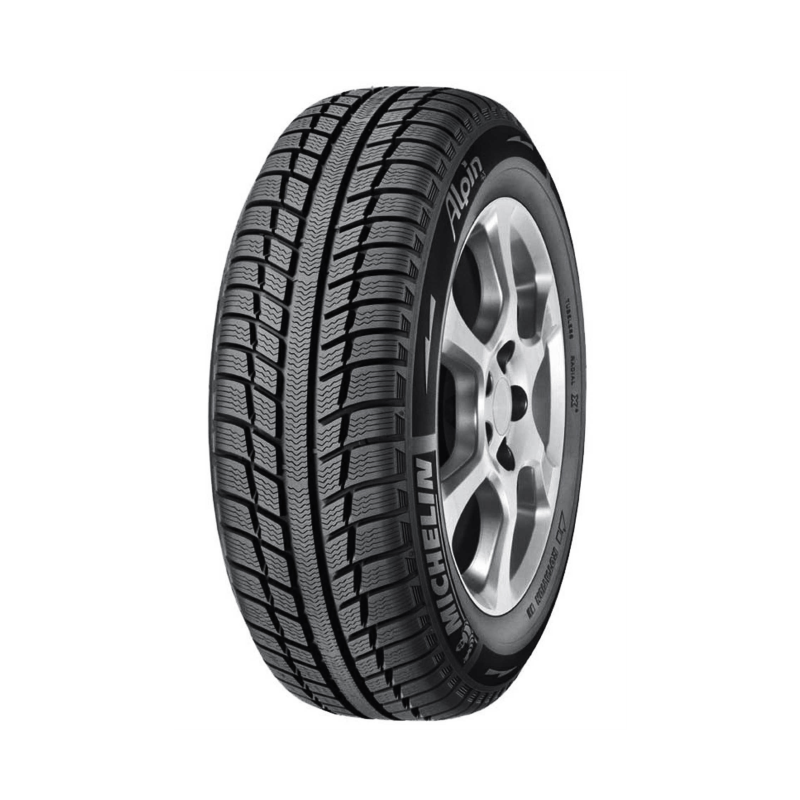 175/70 R14 84T MICHELIN ALPIN A3 M+S