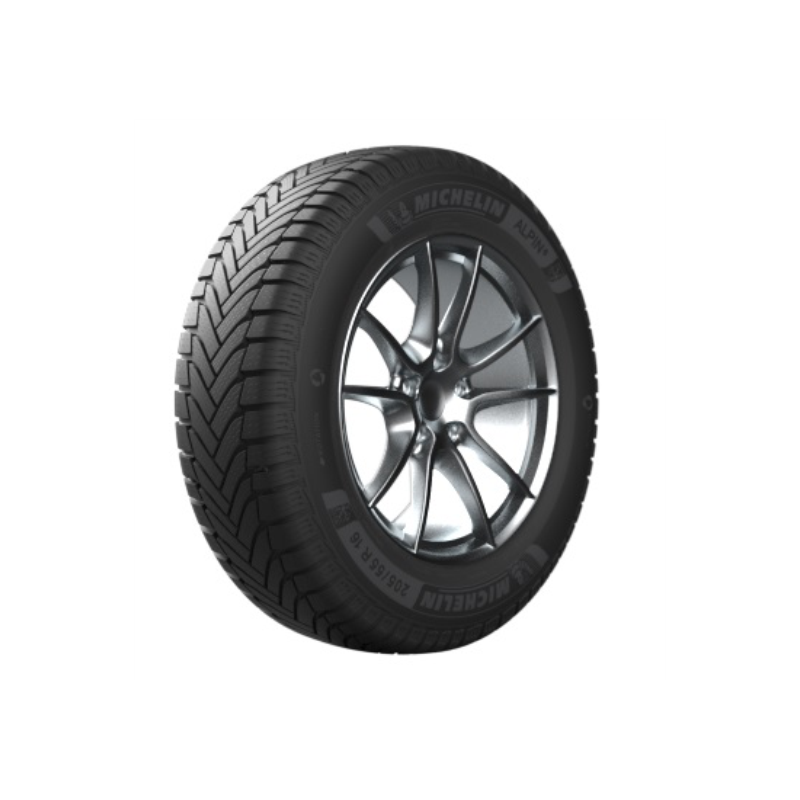 195/55 R16 87H MICHELIN ALPIN 6